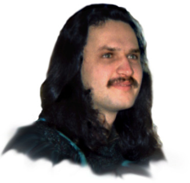Guru Sergey Bugaev